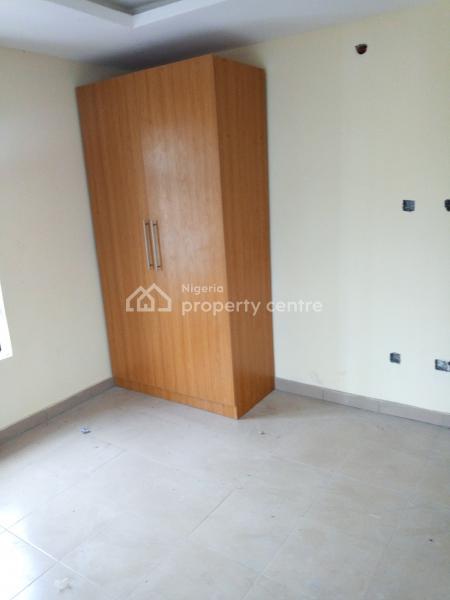 Luxury Newly Built All Rooms En Suite 2 Bedroom, Olokonla, Ajah, Lagos, Flat for Rent