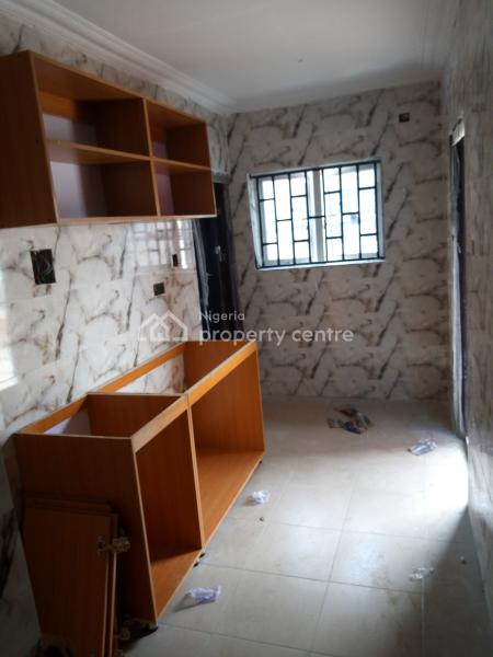 Luxury Perfect Finished Newly Built All Rooms En Suite 2 Bedroom Flat, Olokonla, Ajah, Lagos, Flat for Rent