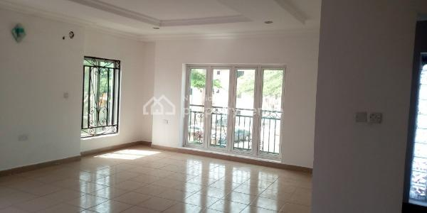 Tastefully Finished 3 Bedroom Flat with a Room Bq, Utako, Abuja, Flat for Rent
