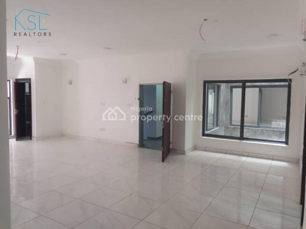 Lovely 3 Bedroom Flat with Bq, Oniru, Victoria Island (vi), Lagos, Flat for Rent