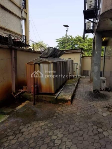 5 Storey Office Building, Off Adetokunbo Ademola Street, Victoria Island Extension, Victoria Island (vi), Lagos, Block of Flats for Sale