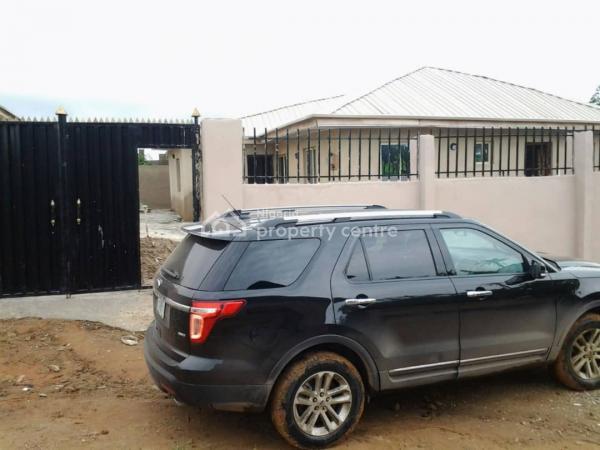 Beautifully Finished Two Bedroom Flat, Macaulay Street, Igbogbo, Ikorodu, Lagos, Flat for Sale