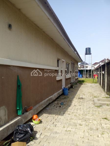 4 Bedroom with Bq, Atlantic View Estate, Lekki, Lagos, Detached Bungalow for Rent