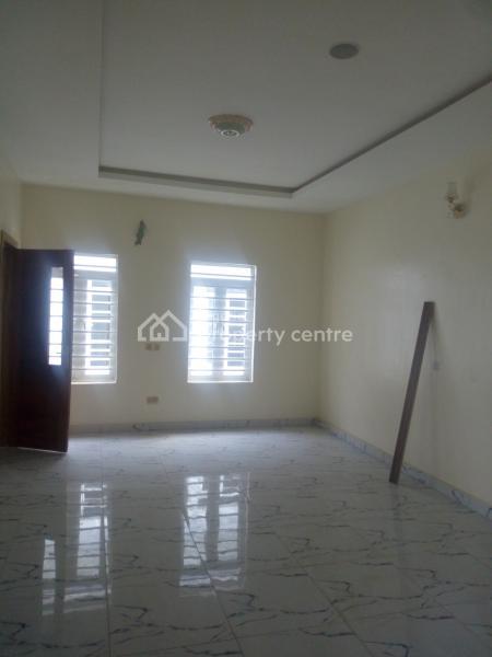 Luxury 5 Bedroom with Bq, Chevy View Estate, Lekki, Lagos, Detached Duplex for Sale