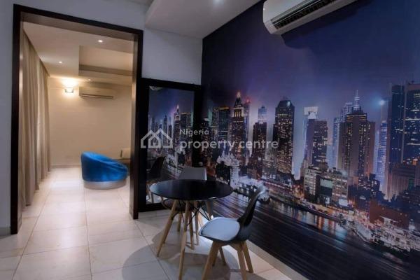 3 Bedroom Flat, Bourdillon, Ikoyi, Lagos, Flat Short Let