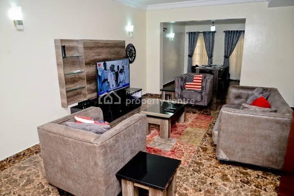 3 Bedroom Duplex, Ikoyi, Lagos, House Short Let