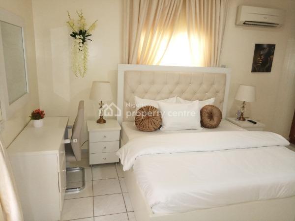 1 Bedroom Bungalow, Beautiful, Stylish, Calming, 14 B, Euphrates Street, Maitama District, Abuja, Detached Bungalow Short Let
