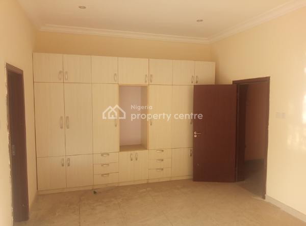 Modern 4 Bedroom Terraced Duplex Apartment with Bq, Shoprite Road, Osapa, Lekki, Lagos, Terraced Duplex for Rent