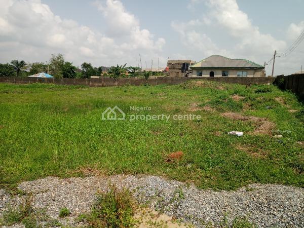 Estate Land, Banku Estate, Wawa, Berger, Arepo, Ogun, Residential Land for Sale