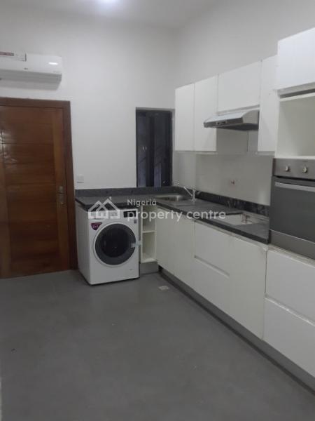 Newly Built & Furnished Luxury One Bedroom Apartment in Oniru for 2.5m, Oniru, Victoria Island (vi), Lagos, Mini Flat for Rent