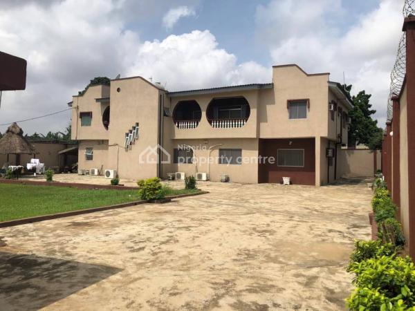 a Luxury Duplex with Flats, Unity Estate, Egbeda, Alimosho, Lagos, Semi-detached Duplex for Sale
