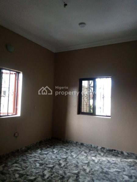 2 Bedroom Flat, Okota, Isolo, Lagos, Flat for Rent