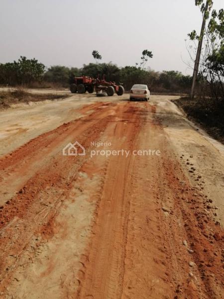 Land, Northbrooks Mowe, Opposite Christopher University, Km 46, Ogun, Mixed-use Land for Sale