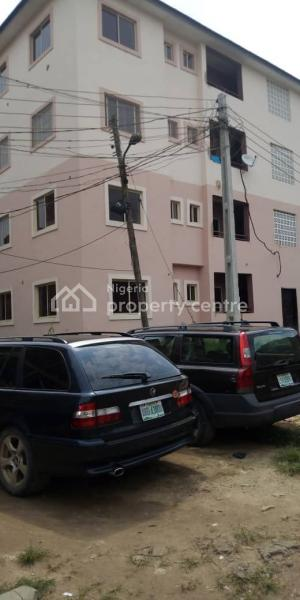 3 Bedroom Flat in a Block of Flats in Jakande Buildings, By mile 2 Bus Stop, Cele Express, Mile 2, Isolo, Lagos, Mini Flat for Sale