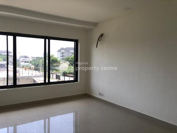 5 Bedroom Terrace with a Room Bq,  5 Units in The Compound  Elevator and More, Ilabere, Off Bourdilon, Old Ikoyi, Ikoyi, Lagos, Terraced Duplex for Sale