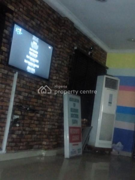 Room Self Contained, Akanr, Ilasamaja, Mushin, Lagos, Self Contained (single Rooms) for Rent