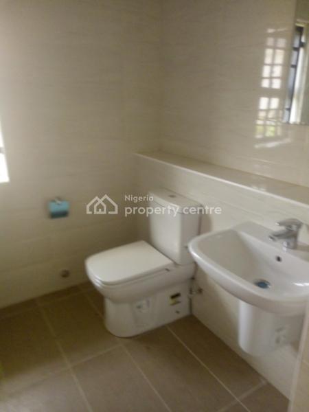 Detached House, Abacha Estate, Old Ikoyi, Ikoyi, Lagos, Detached Duplex for Rent