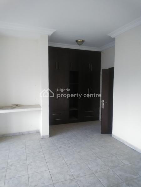 Luxury 3 Bedroom Terrace Duplex, Off Ibb Way, Maitama District, Abuja, Terraced Duplex for Rent