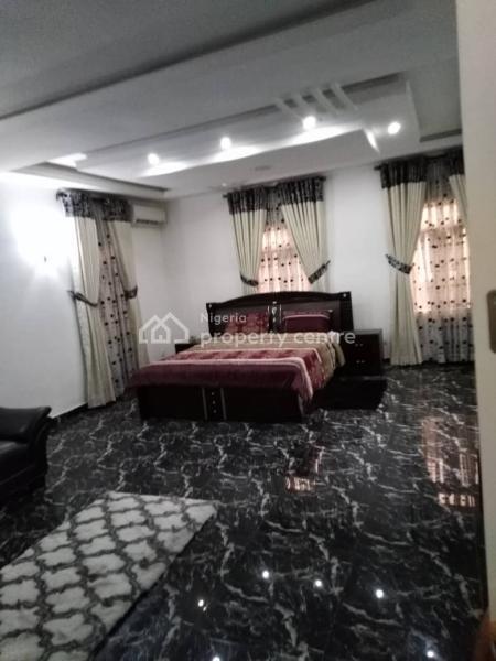 Executive 4 Bedroom Duplex with Penthouse & Bq, Close to Palace Way, Ikate Elegushi, Lekki, Lagos, Detached Duplex for Sale