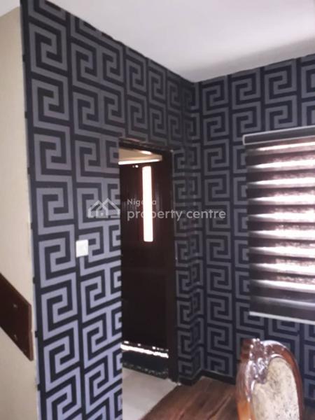 5  Bedroom Furnished Duplex with Mini Flat Bq, Talabi, Adeniyi Jones, Ikeja, Lagos, Semi-detached Duplex for Rent