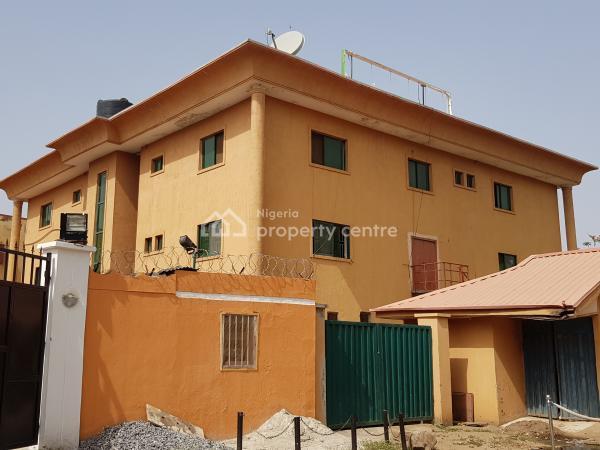 Prime Commercial Property for Sale in Area11, Ahmadu Bello Way, Area 11, Garki, Abuja, Plaza / Complex / Mall for Sale