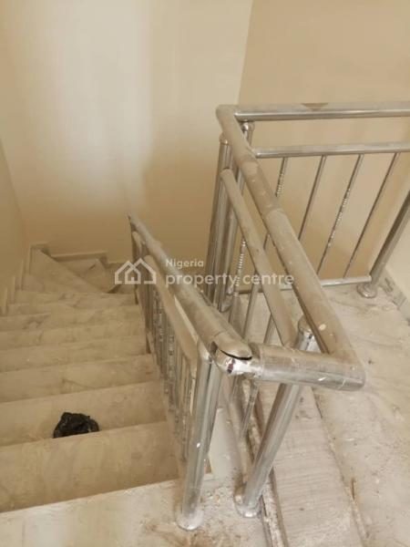 Massive 4 Bedroom Duplex, Chevron Alternative Drive, Chevy View Estate, Lekki, Lagos, Detached Duplex for Sale