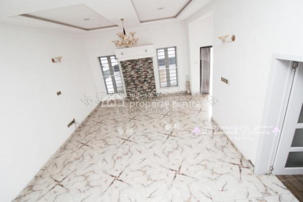 4 Bedroom Semi Detached, Chevy View Estate, Lekki, Lagos, Semi-detached Duplex for Sale