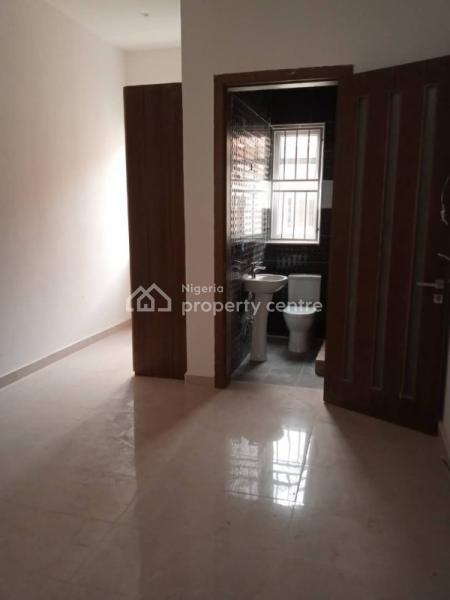 Newly and Tastefully Built 4 Unit of 5 Bedroom Semi Detached Duplexes, Glossy and Well Fitted Kitchen, Ample Parking Space, Etc, Oniru, Victoria Island (vi), Lagos, Semi-detached Duplex for Sale