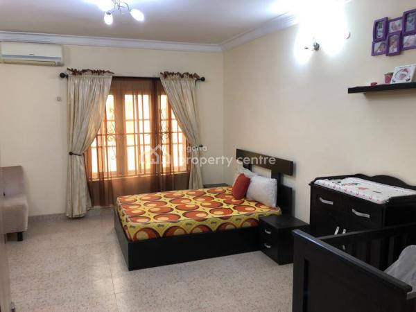 a Lovely and Well Furnished 2 Bedroom Terrace Duplex, Lekki Gardens Estate, Ajah, Lagos, Terraced Duplex Short Let