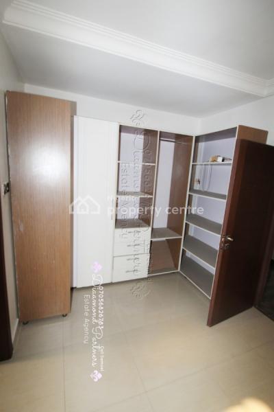 4 Bedroom Detached Duplex, Chevy View Estate, Lekki, Lagos, Detached Duplex for Sale