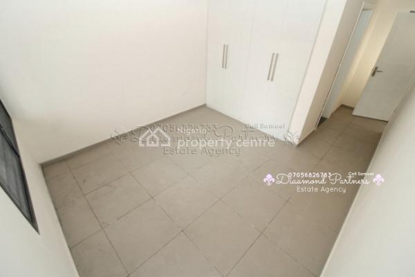 2 Bedroom Serviced Flat, Osapa, Lekki, Lagos, Flat for Rent