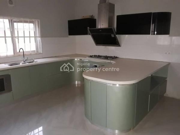 a 3 Bedroom Bungalow with Two Rooms Bq, Apo, Abuja, Detached Bungalow for Sale