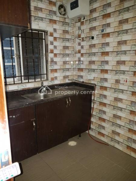 Tastefully Finished 2 Bedroom, Just Along The Expressway, 2 in The Compound with Good Treated Water in a Very Secured Environment, Along Lekki Expressway, Lekki Phase 1, Lekki, Lagos, Terraced Duplex for Rent