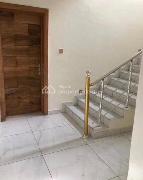 Luxury 5 Bedroom Detached Duplex with Bq, Chevy View Estate, Chevron, Lekki, Lagos, Detached Duplex for Sale