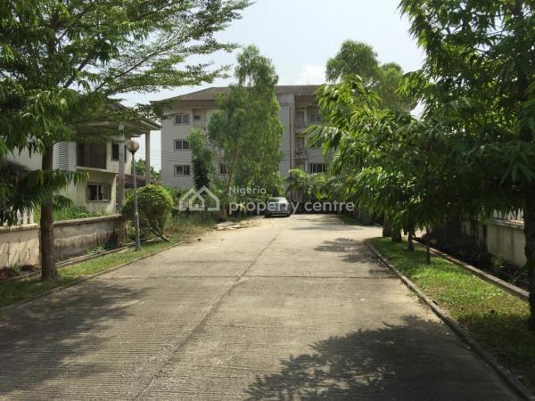 5 Bedroom House, Farapart Estate, Lekki Expressway, Lekki, Lagos, Detached Duplex for Sale