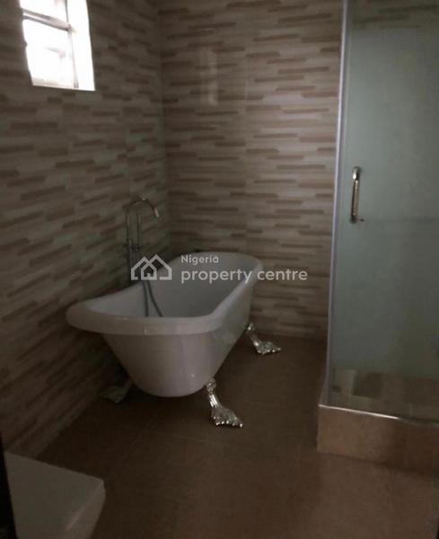 Standard 4 Bedroom Semi Detached Duplex with B.q, Osapa, Lekki, Lagos, Semi-detached Duplex for Sale