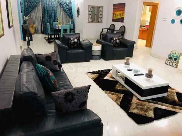 4 Bedroom Flat, Lekki Phase 1, Lekki, Lagos, Flat Short Let