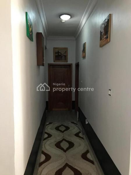 4 Bedroom Flat, Lekki, Lagos, Flat Short Let