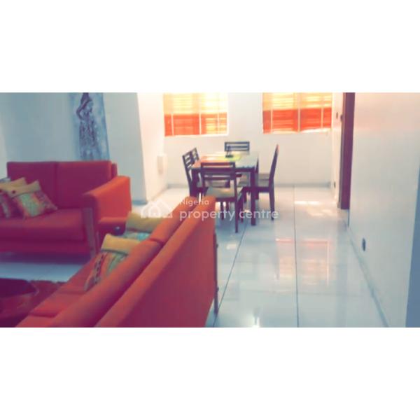 3 Bedroom Flat, Victoria Island (vi), Lagos, Flat Short Let
