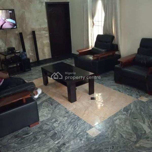 For Rent: Fully Furnished 4 Bedroom Terrace Duplex For