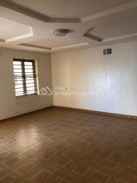 Standard 4 Bedroom Terraced Duplex, By Lekki 2nd Toll Gate, Lekki, Lagos, Terraced Duplex for Rent