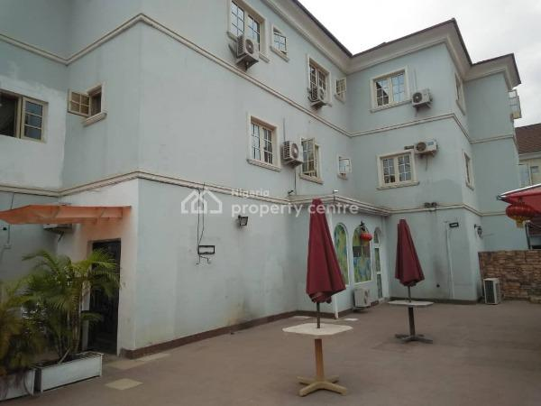 Hotel, Gwarinpa Estate, Gwarinpa, Abuja, Hotel / Guest House for Sale