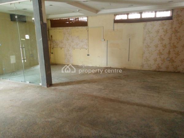 Long Lease 246sqm Warehouse, Iyalla Street, Behind Ikeja City Mall, Alausa, Ikeja, Lagos, Warehouse for Rent