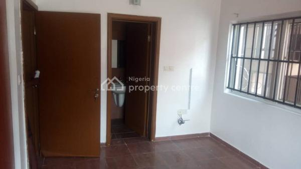 a Spacious Room Self Contained with Kitchen Toilet and Bathroom, Off Fola Osibo, Lekki Phase 1, Lekki, Lagos, Flat for Rent