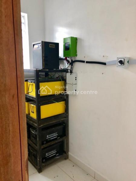 Luxury Finished 5 Bedroom Detached Duplex, Osapa, Lekki, Lagos, Detached Duplex for Sale