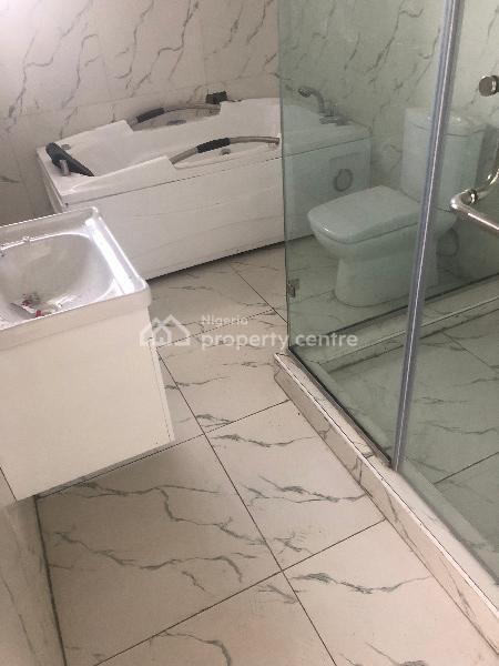 Luxury 4 Bedroom Semi Detached Duplex, By Lekki 2nd Toll Gate, Lekki, Lagos, Semi-detached Duplex for Sale