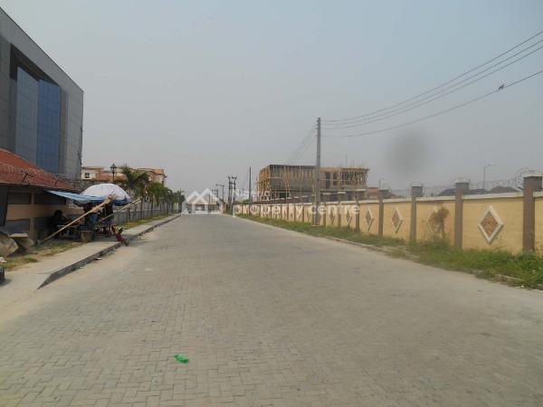 Serviced 2 Bedroom Apartment, Ikate Elegushi, Lekki, Lagos, Flat for Sale