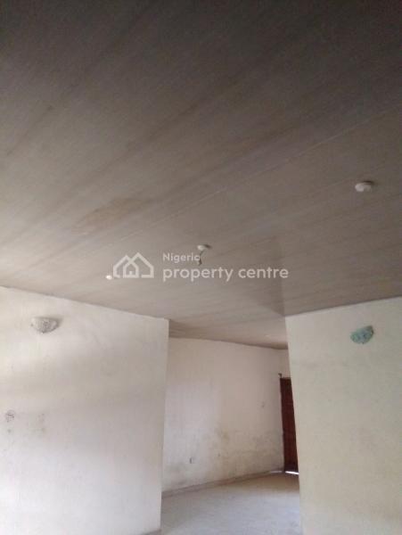 4 Nos 3 Bedroom Flat, Abosede Aro Avenue, Amosu, Abesan, Ipaja, Lagos, Block of Flats for Sale