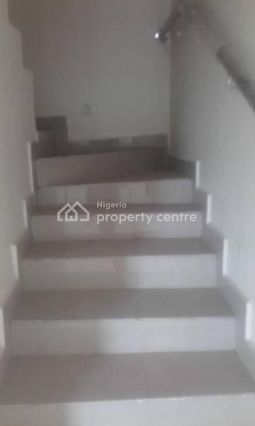 Tastefully Furnished  Newly Built 3 Bedrooms Semi Detached Duplex in a Serviced Estate  in Ebute Ibeshe Road Ikorodu for Rent, Owode Ibeshe, Ibeshe, Ikorodu, Lagos, Semi-detached Duplex for Rent
