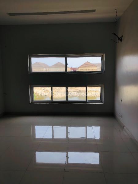 Luxury 4 Bedroom Town House with Bq, Ikate Elegushi, Lekki, Lagos, Terraced Duplex for Sale